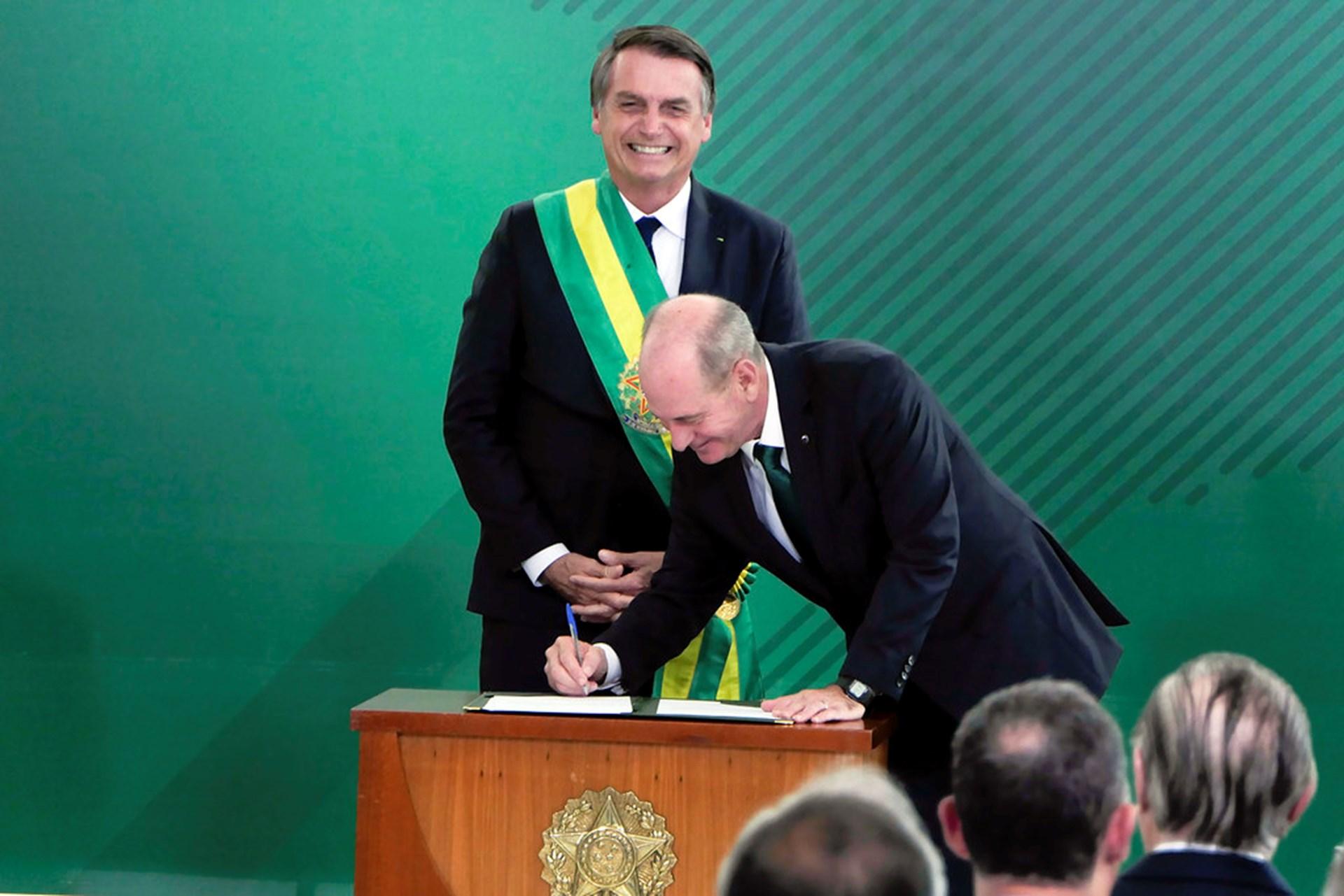 Venezuelan Scientist Offers Reality >> Will Brazil Take The Venezuelan Or Chilean Path Foundation For