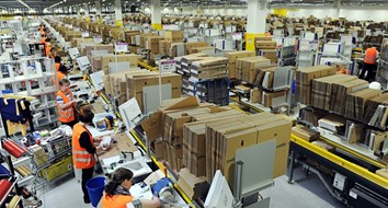 "If Amazon Is a ""Sweatshop,"" Why Do so Many People Want to Work There?"