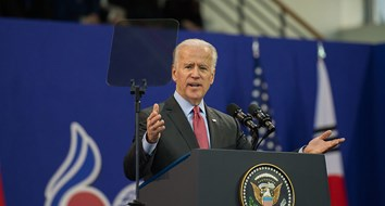 Joe Biden Is Preaching a Free Market Lesson to Unions. Is Anyone Listening?
