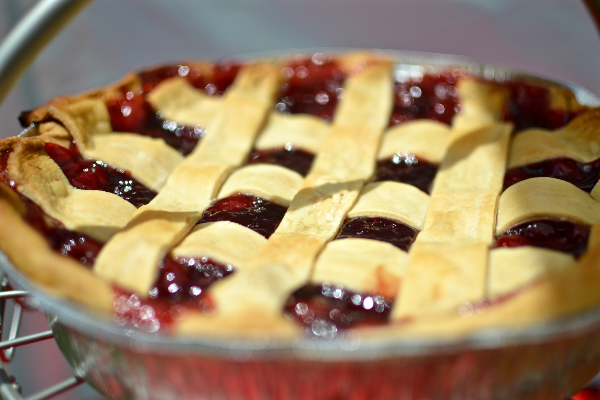 Feds Announce They Will Stop Regulating the Number of Cherries in Cherry Pies