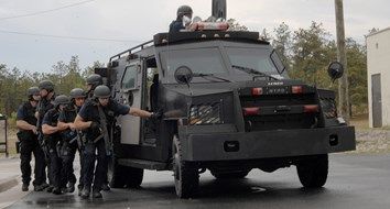 The Militarization of America's Police: A Brief History