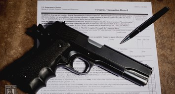 The History of Gun Background Checks