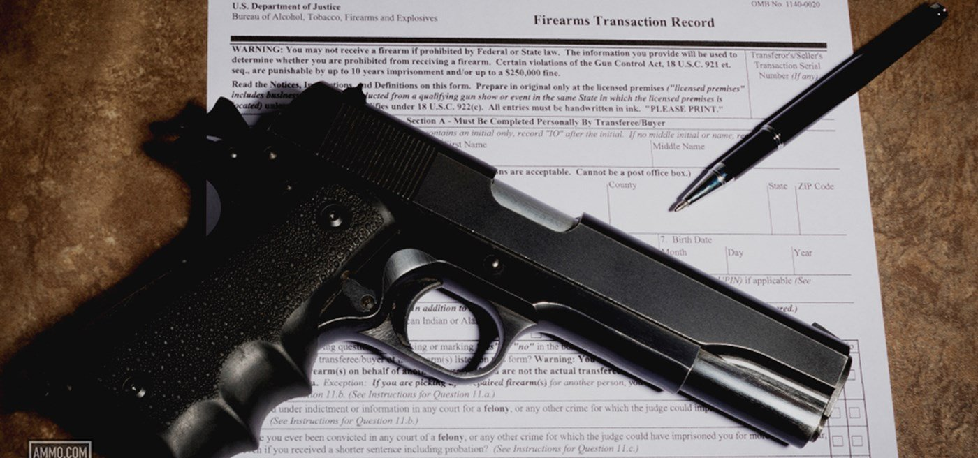 Comprehensive Background Check Policies Effective in Oregon but Not in Washington