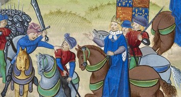 The Peasants' Revolt of 1381: A Ripsnorter of a Tax Revolt