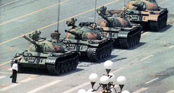 Remembering Tiananmen Square, 30 Years Later