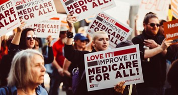 No, My Study Didn't Find Medicare for All Would Lower U.S. Health Costs by $2 Trillion