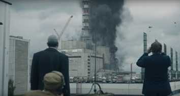 "HBO's ""Chernobyl"" Is Stunning (and a Scathing Indictment of Soviet Bureaucracy)"