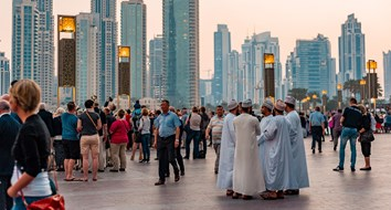 The US Should Look to the UAE on Immigration Reform