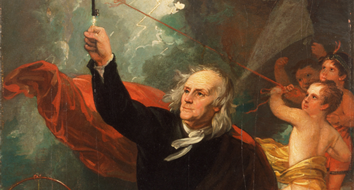 Four Child-Rearing Practices Ben Franklin's Father Used to Raise a Great Man