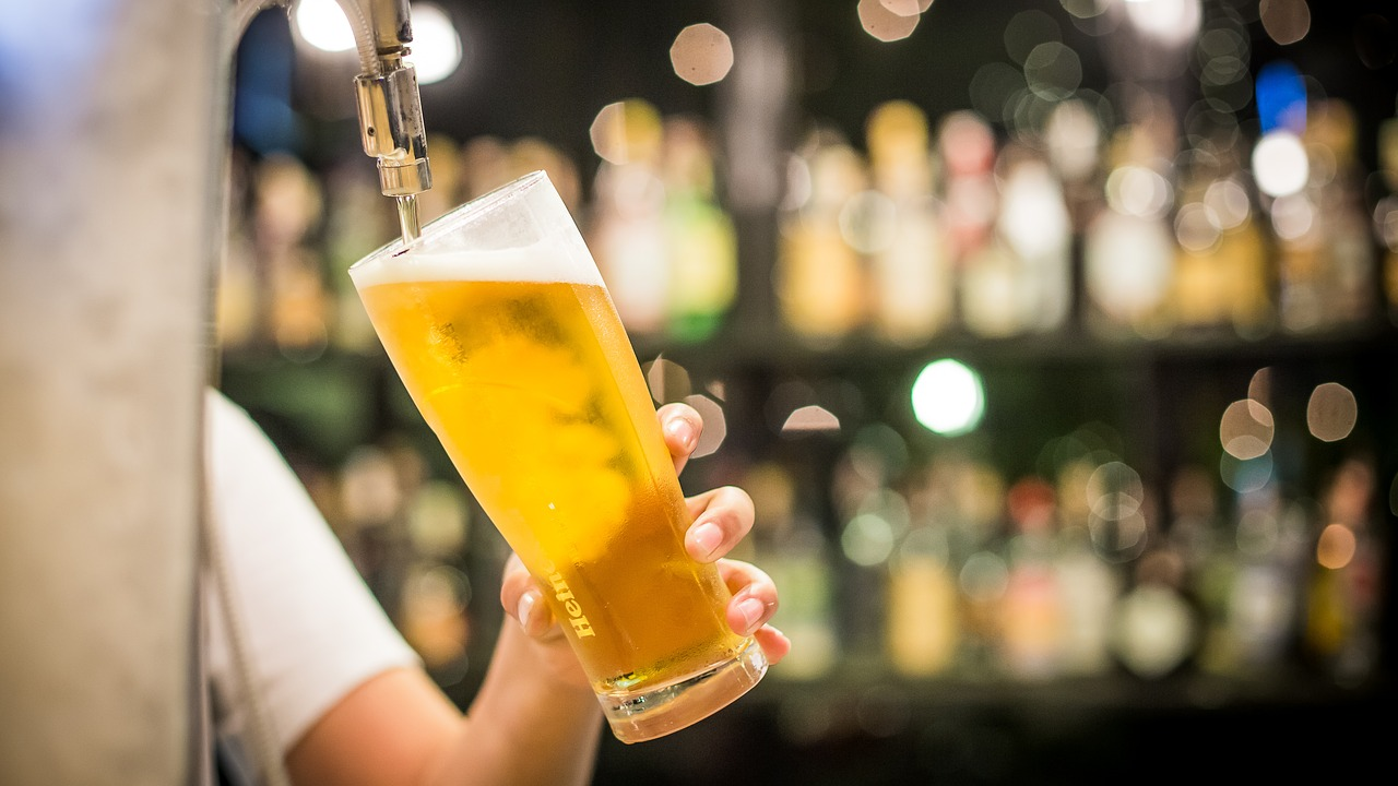 The 5 States With the Lowest Beer Taxes in America (and the 10 Highest)