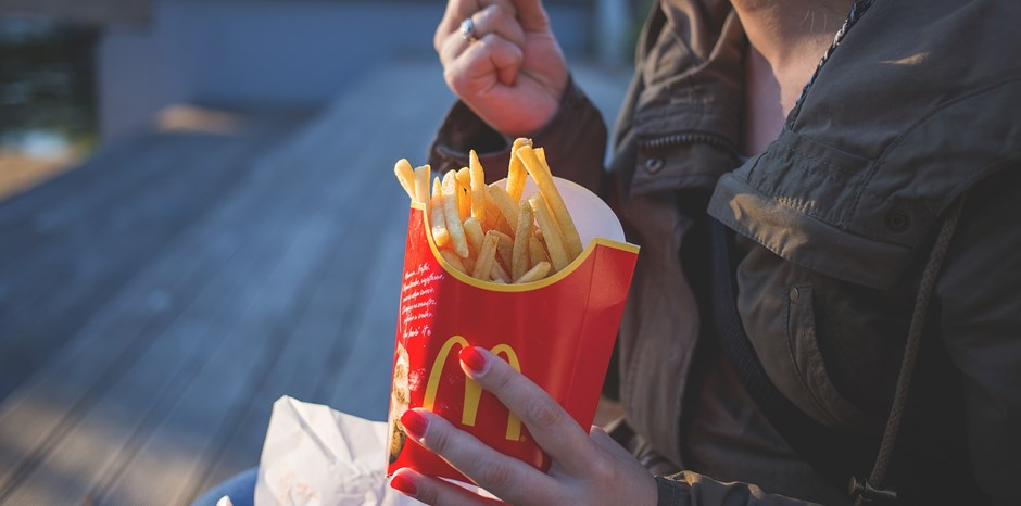 The Myth That Eating McDonald's Makes You Obese | Hans Bader