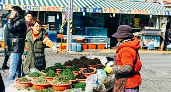 South Korea: Liberal Market Economy or Welfare State?