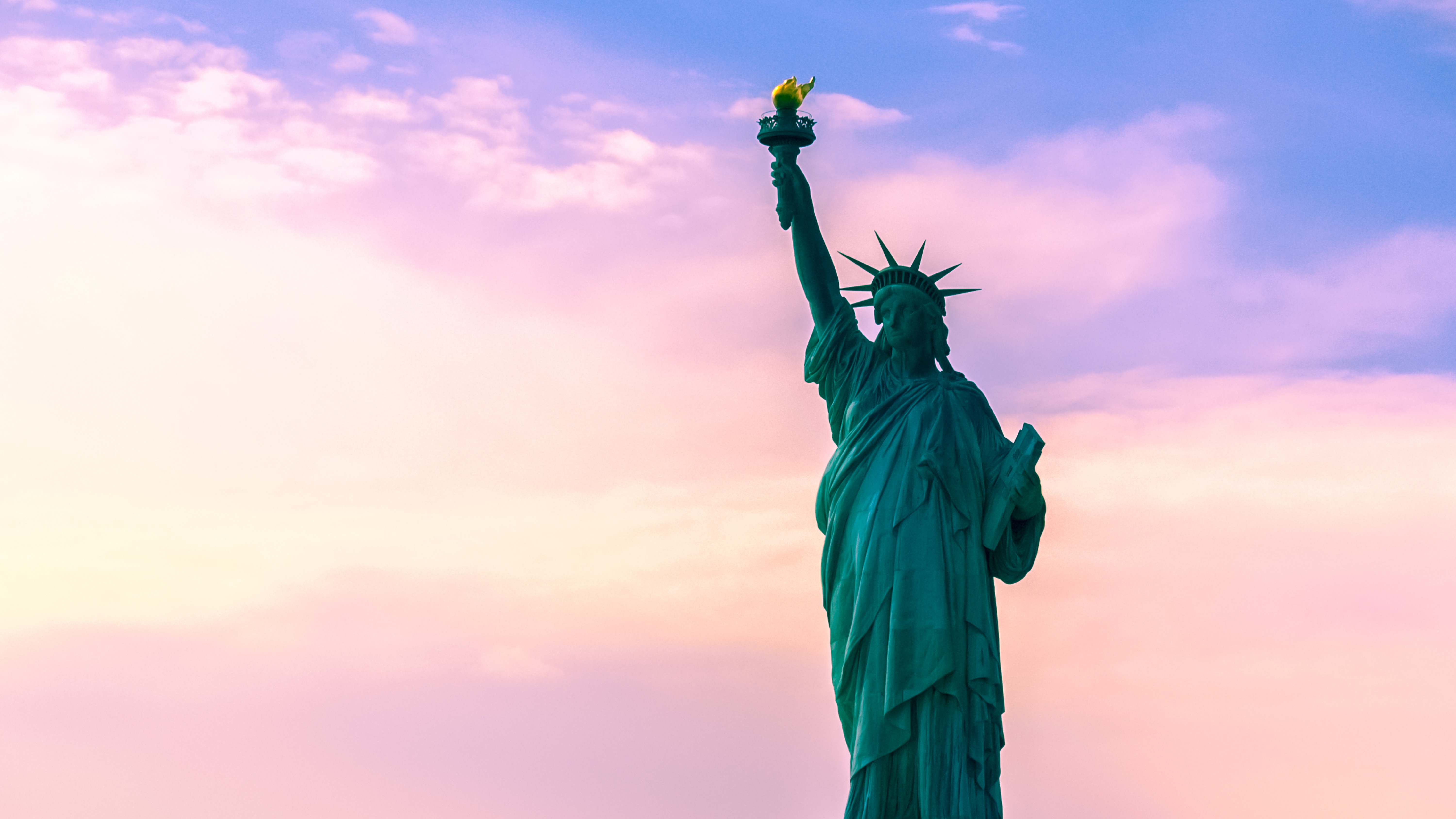 Why It Must Be the People Who Preserve the Flame of Liberty