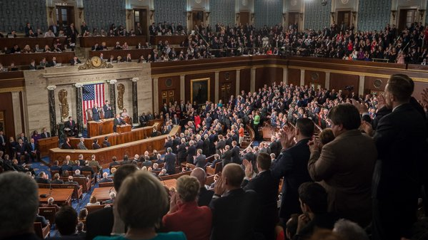 How Congress Lost Power Over Trade Deals–and Why Some Lawmakers Want It Back