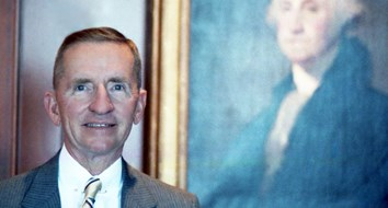 RIP Ross Perot, the Billionaire Entrepreneur Who Ran for President