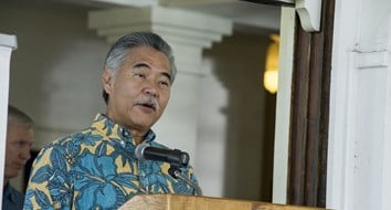 Hawaii Governor Vetoes Bill Aimed to End Confiscation of Property Without a Conviction