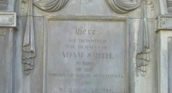 Five Lessons for Politicians on the Anniversary of Adam Smith's Death