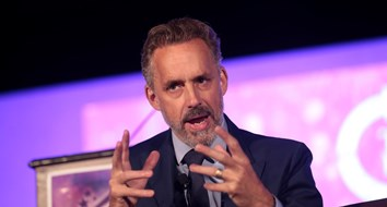 Jordan Peterson's Thinkspot Is a Welcome Social Media Option. Will It Work?