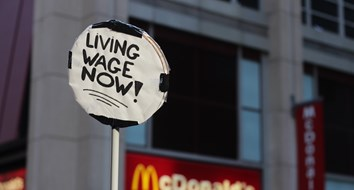 Support for $15 Minimum Wage Plummets When Americans Are Told Its Economic Impact