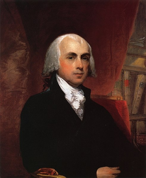 James Madison: Architect of the Separation of Church and State
