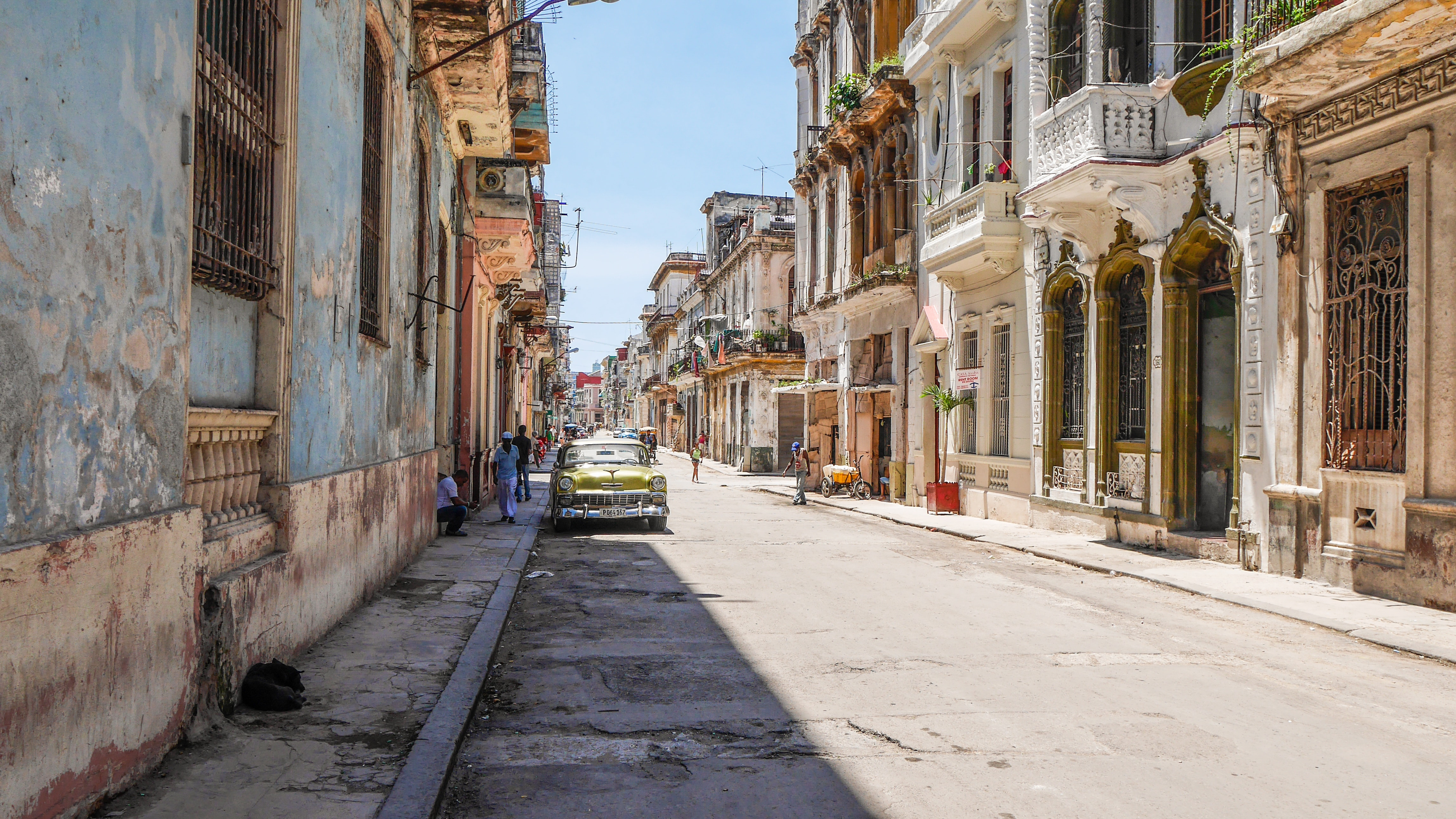 The Economic Cost of Cuban Socialism