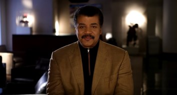 Neil deGrasse Tyson Is Right about the Numbers (and Our Emotions)