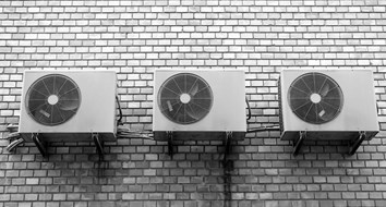 Air-Conditioning Costs Fell by 97 Percent Since the 1950s