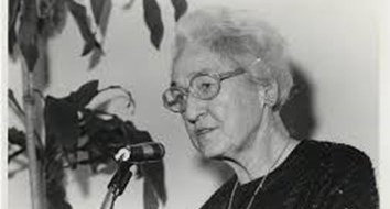 Virginia Apgar: The American Anesthesiologist Whose Medical Test Saved Millions of Newborns