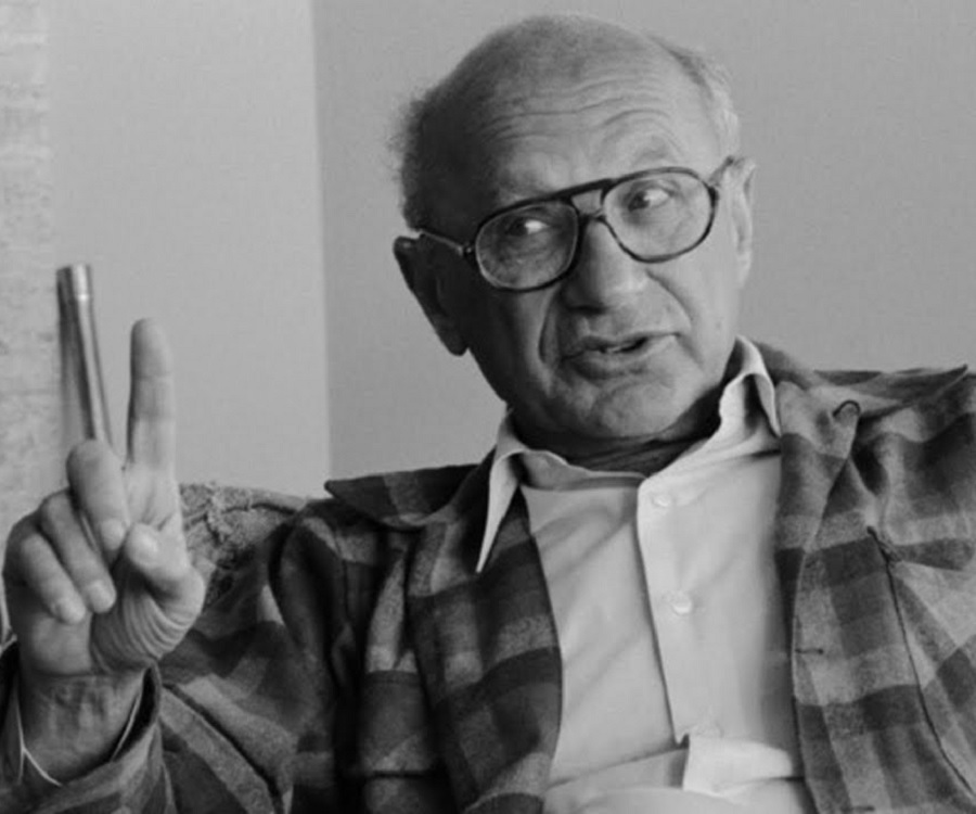 12 Truth Bombs from Milton Friedman Foundation for