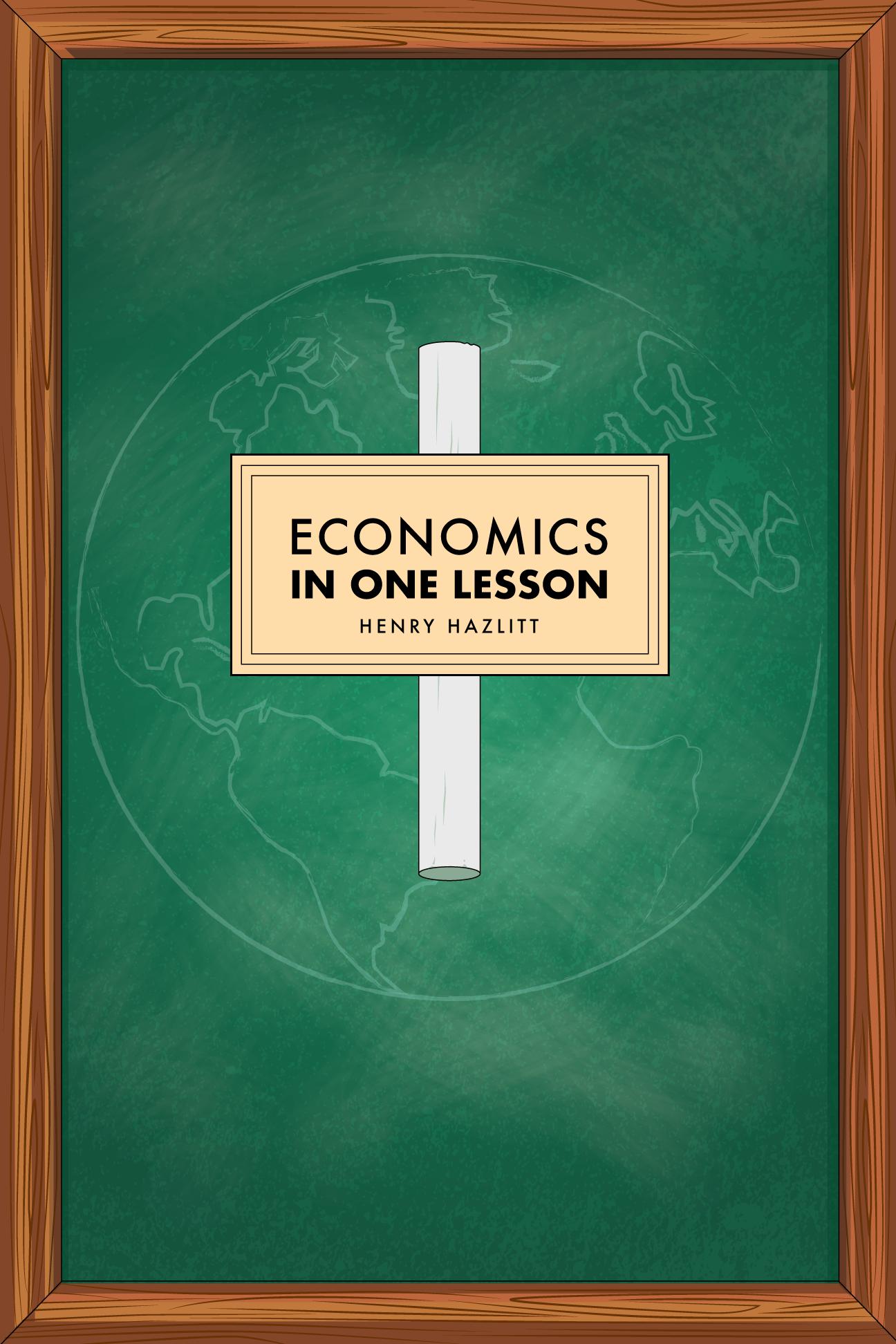 economics in one lesson audiobook