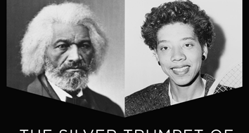 The Silver Trumpet of Freedom: Black Emancipators and Entrepreneurs
