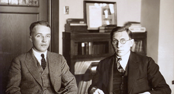Frederick Banting and Charles Best: The Scientists Who Created the First Effective Treatment for Diabetes
