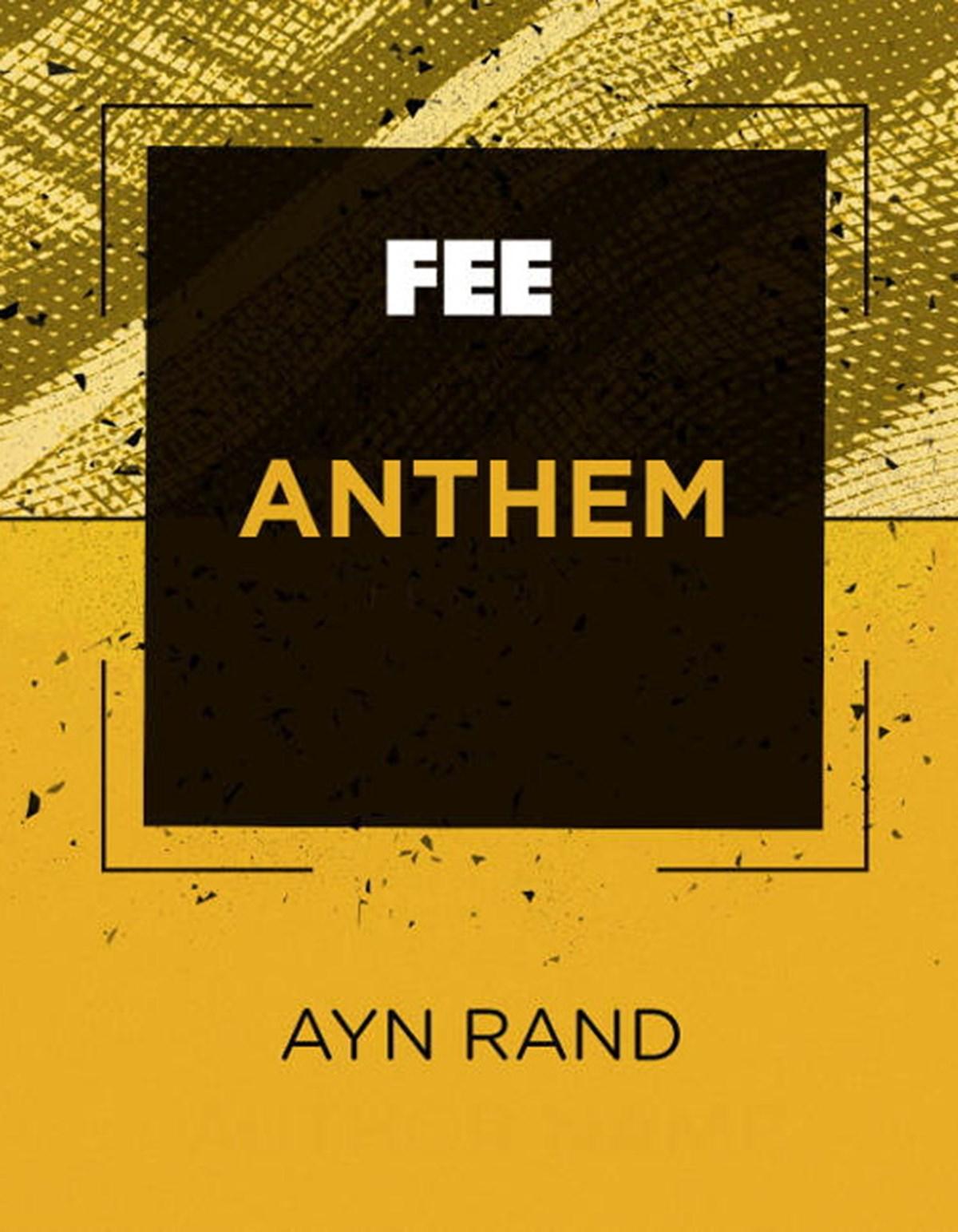 Anthem Foundation For Economic Education