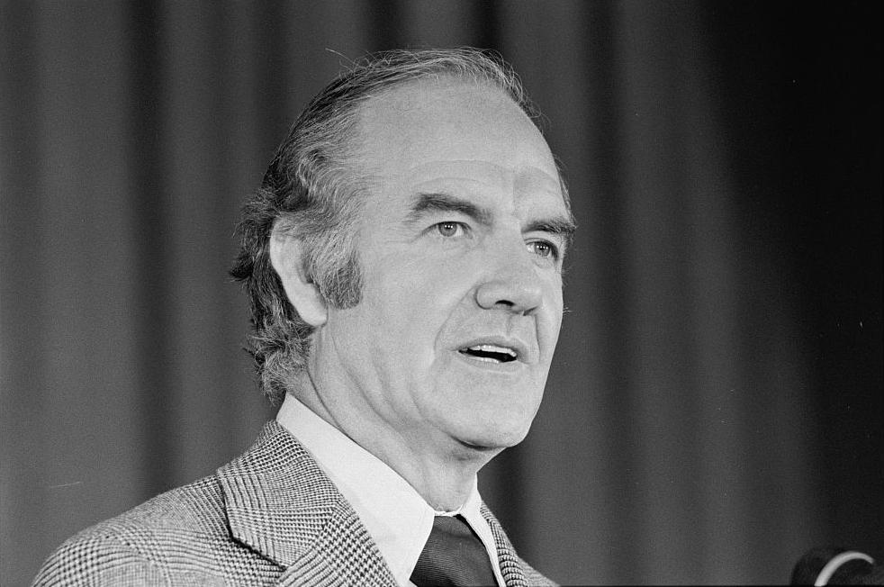 What George McGovern Learned from Running His Own Business