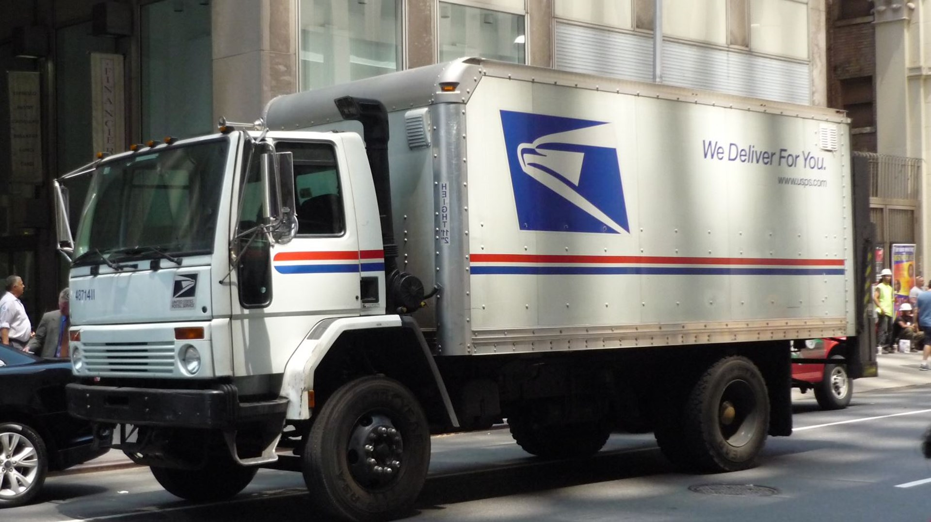 The Post Office Is on Pace for Its Worst Year since 2012 Default