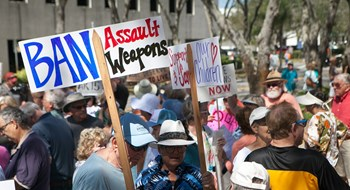 Studies Find No Evidence That Assault Weapon Bans Reduce Homicide Rates