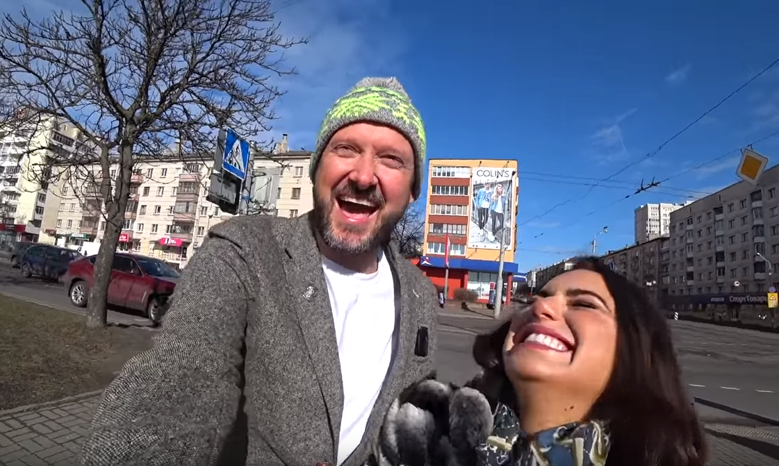 This Mystery YouTuber Will Teach You More about the Soviet Union Than Your Professors