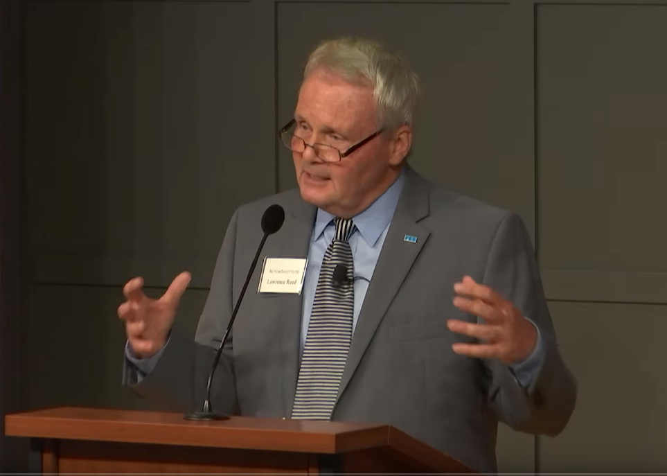 Video: Lawrence Reed on Modern Parallels to the Fall of Rome