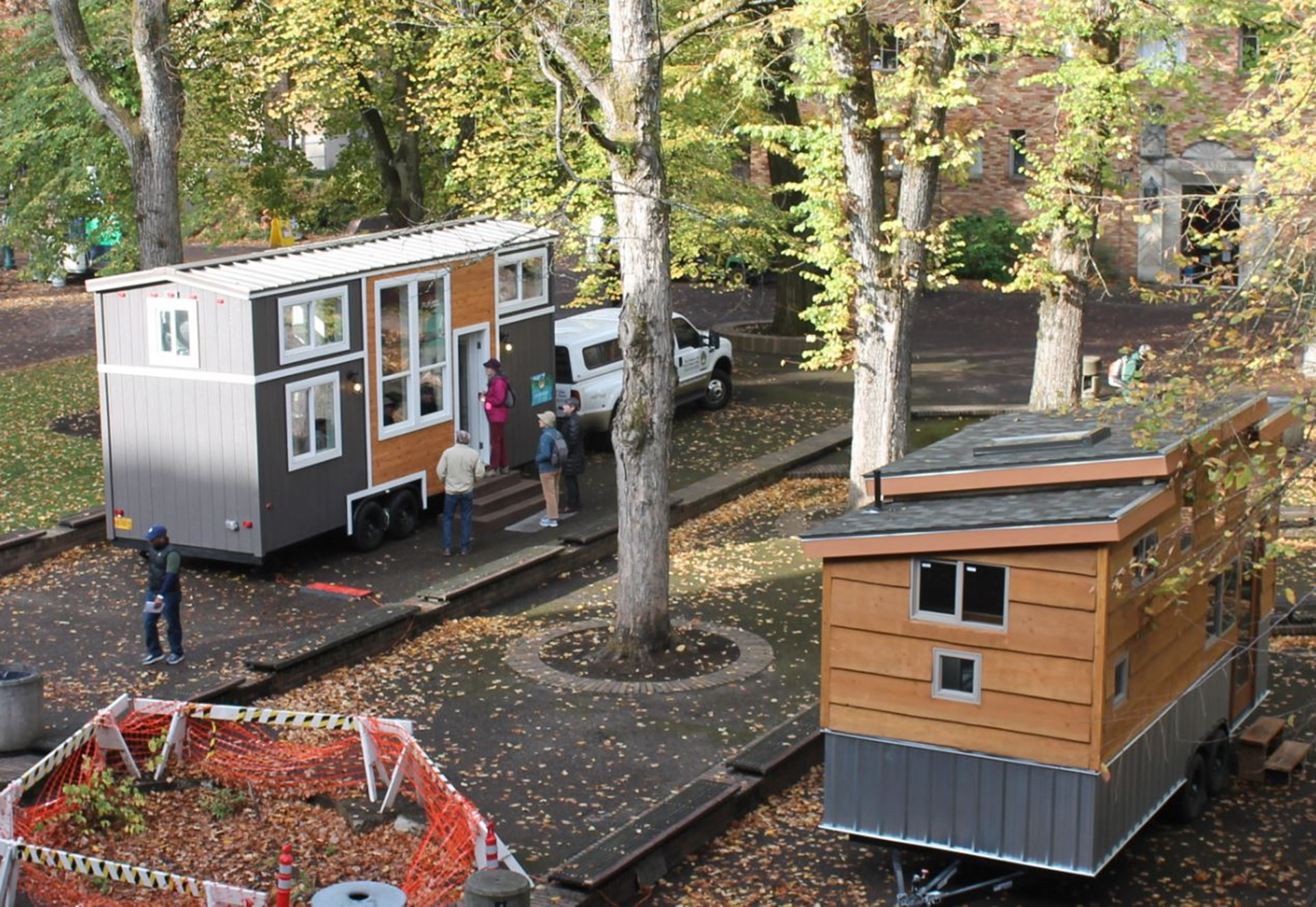 What The Tiny House Movement And Thomas Jefferson S Monticello