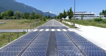 Solar Roads: Another Government-Funded Energy Failure