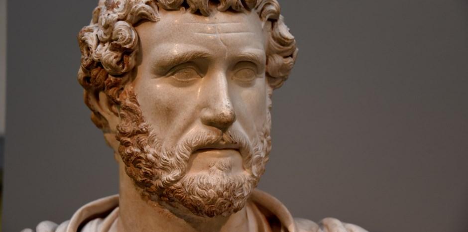 Antoninus Pius: The Greatest Roman Emperor You've Never Heard of