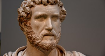 Antoninus Pius: The Greatest Roman Emperor You've Never Heard of
