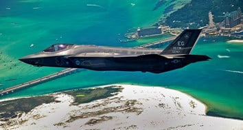 The F-35 Project Has Been a Disastrous Waste of Money