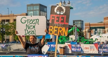 Could the Green New Deal Create More Climate Victims Than It Saves?