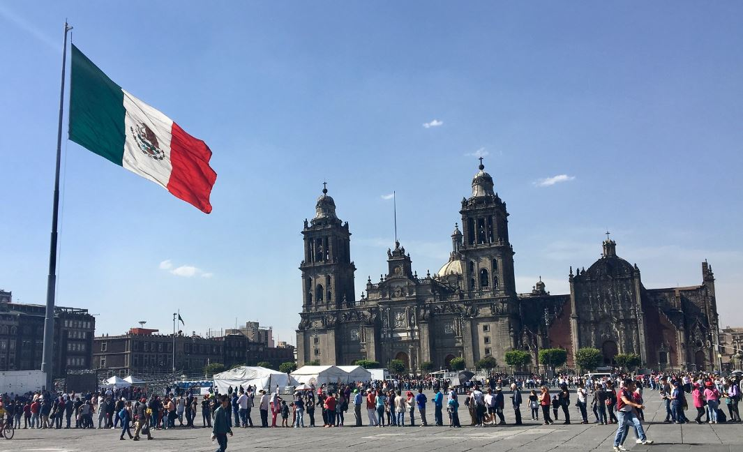 The Man Who Can Still Liberate Mexico