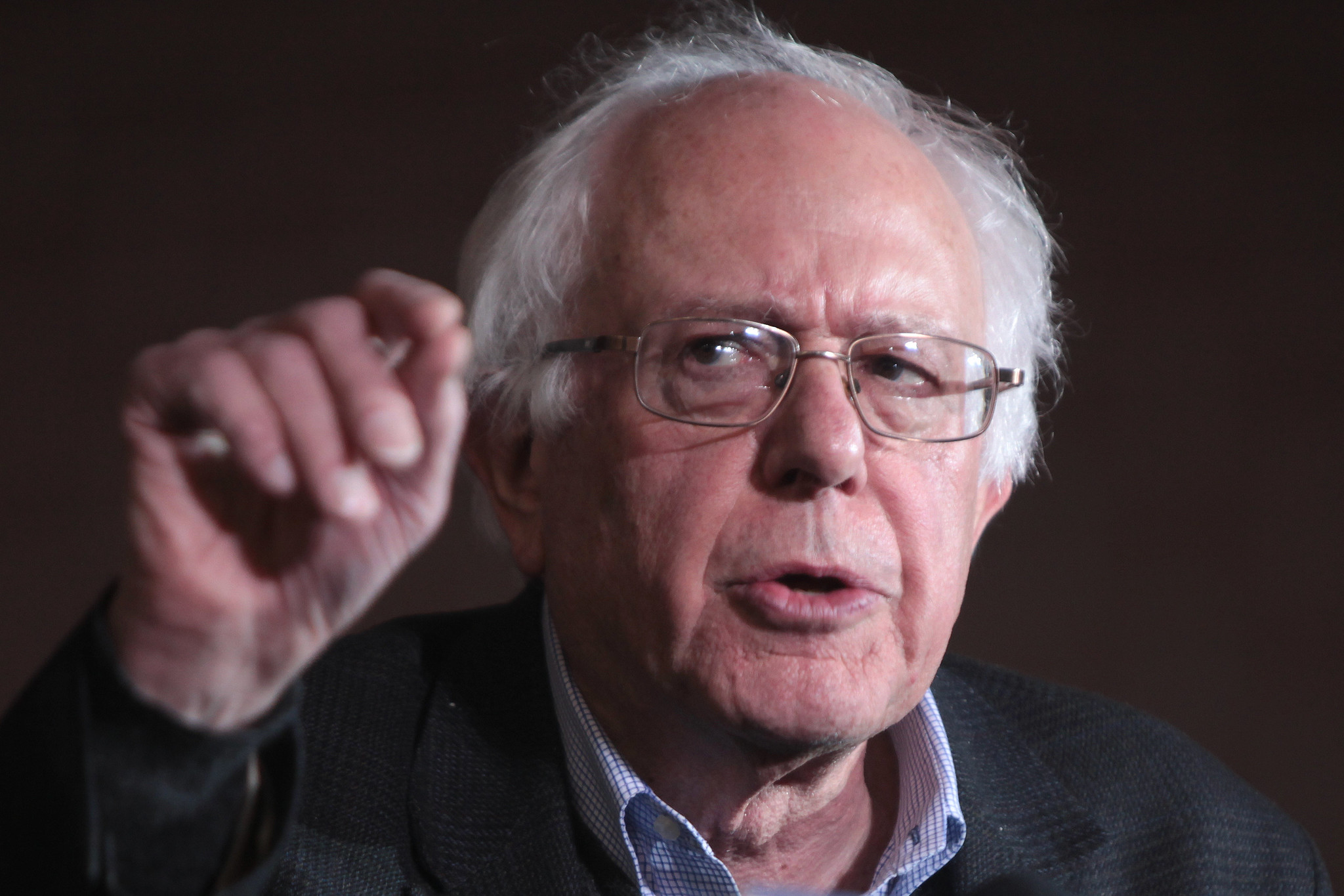 Economics Lessons for Bernie Sanders