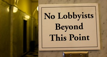 What Is Lobbying (And Do We Really Need Lobbyists)?