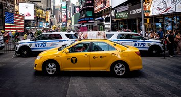 How Cronyism Created New York City's Taxi Medallion Bubble