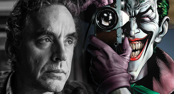 If Joker Met Jordan Peterson
