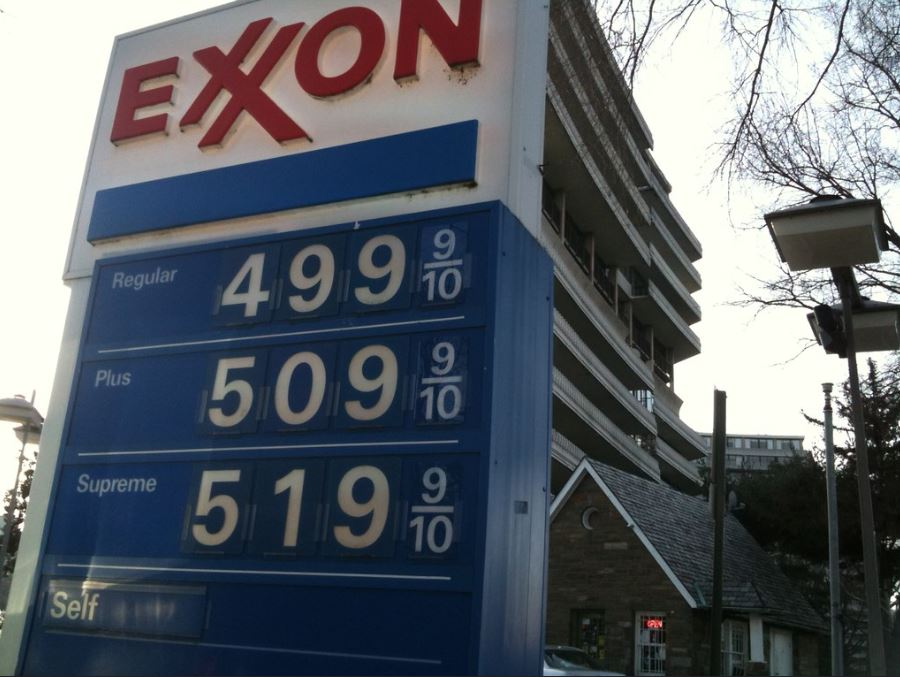Gas Prices Expected to Rise in 2020—Thanks to an Obscure UN Regulator
